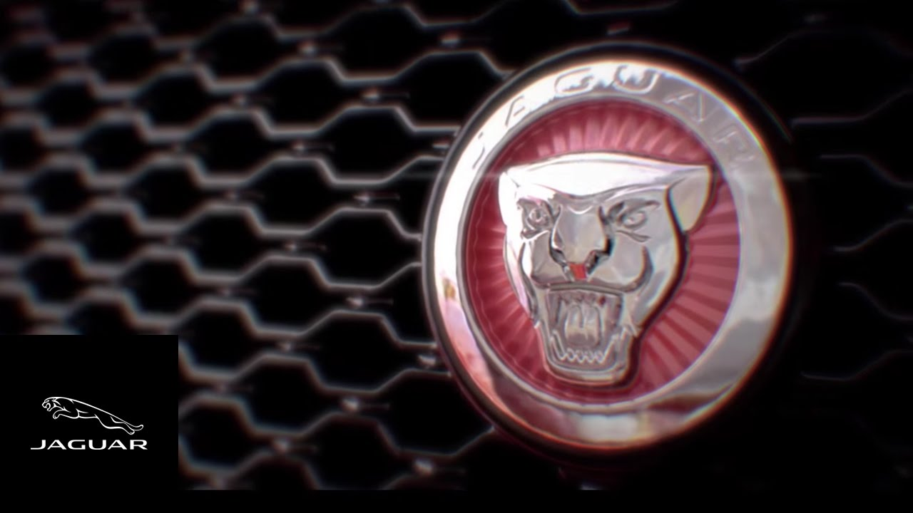 Jaguar F-PACE | Exclusive First Look of the All-New F-PACE