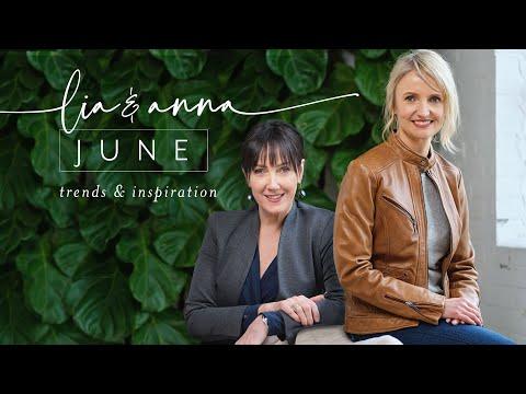 June Inspiration : Creative Adventure Awaits