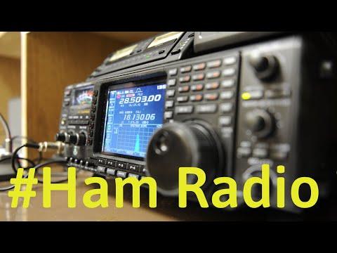 Greatest Hobby in the World? - Ham Radio #shorts