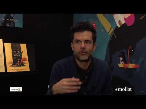 Vidéo de Olivier Tallec
