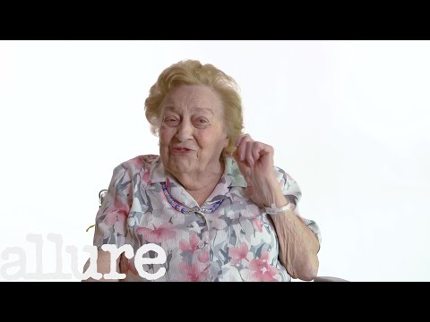 100 Year-Olds' Guide to Living Your Best Life