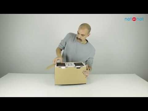 NetOnNet Unboxing: Marshall Kilburn