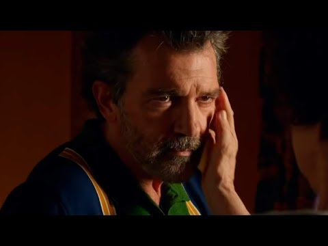 Dolor y gloria - Trailer final (HD)