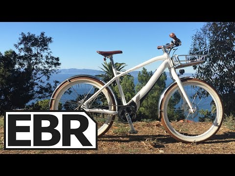 BULLS Sturmvogel EVO Street Video Review - $4k Sporty Urban Electric Bike