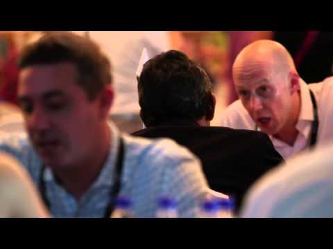 iMedia Brand Summit 2014 Footage