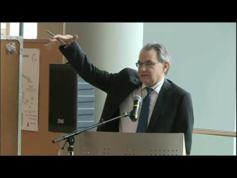 iSchool Research Week Keynote - The Participedia Project