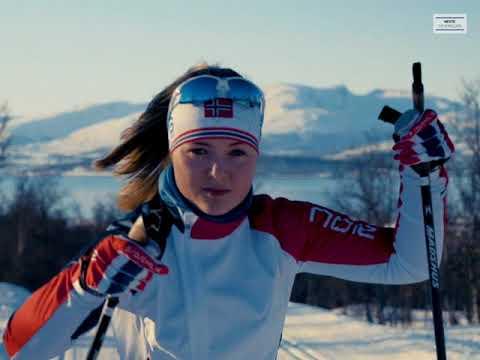 Vilde Nilsen - paralympics
