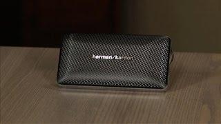 Harman Esquire Mini: A sleek pocket Bluetooth speaker