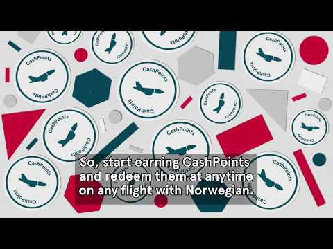 Norwegian Reward - How does it work?  EN