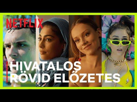 Elit   Hivatalos rövid előzetes   Netflix