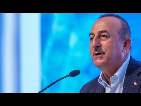 Mevlüt Çavuşoğlu: Hafter kaybediyor, kaybetmeye mahkum