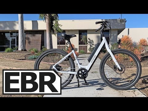 Aventon Pace 500 Video Review - $1.4k