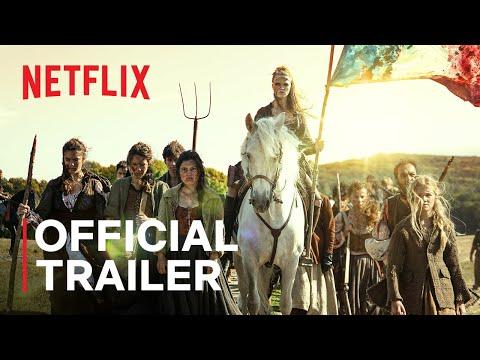 La Révolution | Official Trailer | Netflix