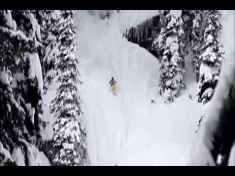 best freeride ski