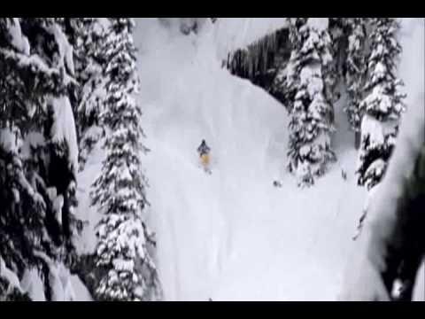 best freeride ski