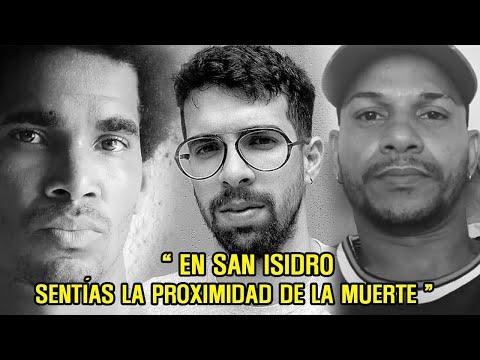 Carlucho conversa con Carlos Manuel Álvarez, periodista y artista del Movimiento San Isidro (I)