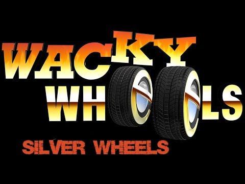 El Remake: Wacky Wheels HD - Silver Wheels