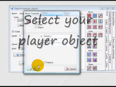 Game Maker 8 Enemy Ai Programming