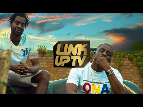 Safone x Capo lee - Know Where Im From   Link Up TV
