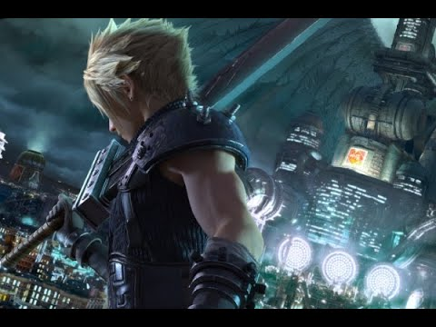 Final Fantasy VII Not Going To Be Released Until 2023?!