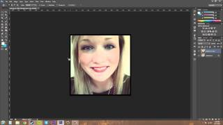 Photoshop CS6 Tutorial - 101 - Retouching with the Healing Brush