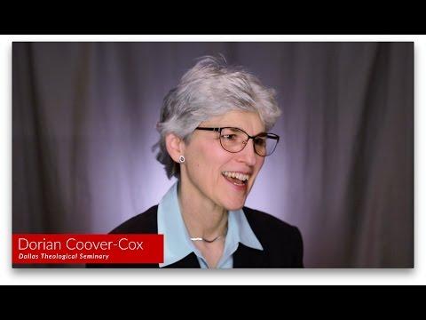 Endorsement: Dorian Coover-Cox