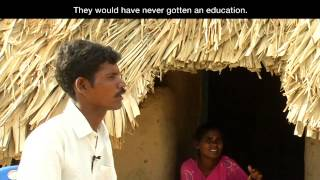Chinnayan's Story | International Justice Mission