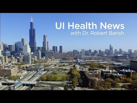 UI Health News - November 2016