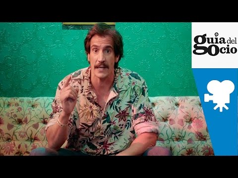Smoking Club 129 normas - Trailer español