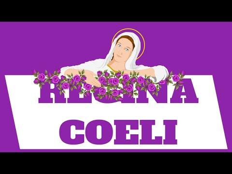 Reina del Cielo (Regina Coeli en Español), 22 de Mayo 2021