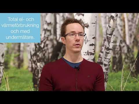 Andreas från ICA i Östersund berättar om företagets uppföljning.