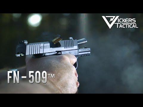 FN-509 4K UHD