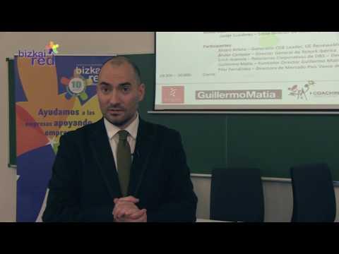 Comisión Coaching Bizkaired