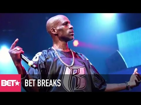 DMX Cancels Tour Dates - BET Breaks