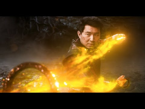 Shang Chi és a Tíz Gyűrű legendája – Szinkronos előzetes #2 (12E)