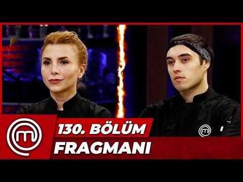 MasterChef Türkiye 130. Bölüm Fragmanı | ÇEYREK FİNAL ZAMANI