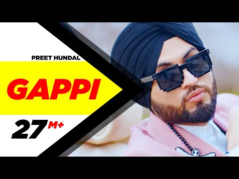 Gappi Full HD Video Song With Lyrics | Mp3 Download
