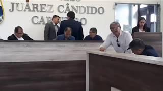 26° Sessão Ordinária realizada dia 20/09/2019