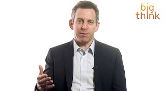 Sam Harris: Mindfulness is Powerful, But Keep Religion Out of It