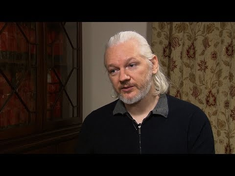 Daily Rabbit Hole #110 | Assange: Facebook & Google preying on people's biases