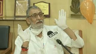 "Indians debunk government's ""no deaths due to oxygen shortage"" statement - ANIINDIAFILE"