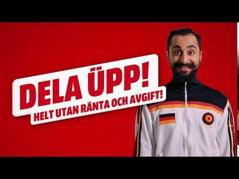 DELA UPP | 2019 Bumper 6 Sek
