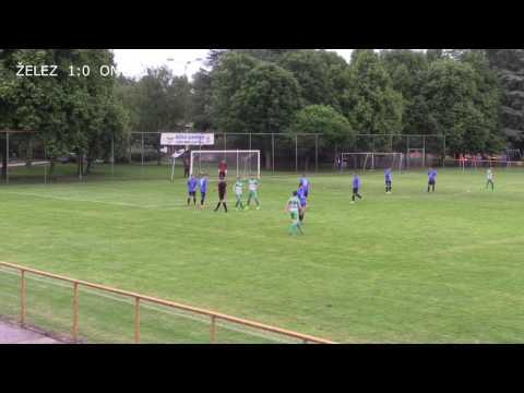 Fudbal: FK Železničar - FK Omladinac (NB) 2:1