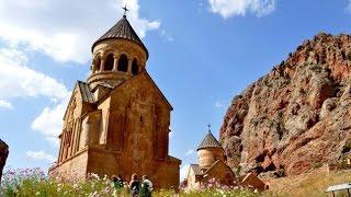Noravank Monastery, Amaghu Valley, Vayots Dzor Province, Armenia, Eurasia