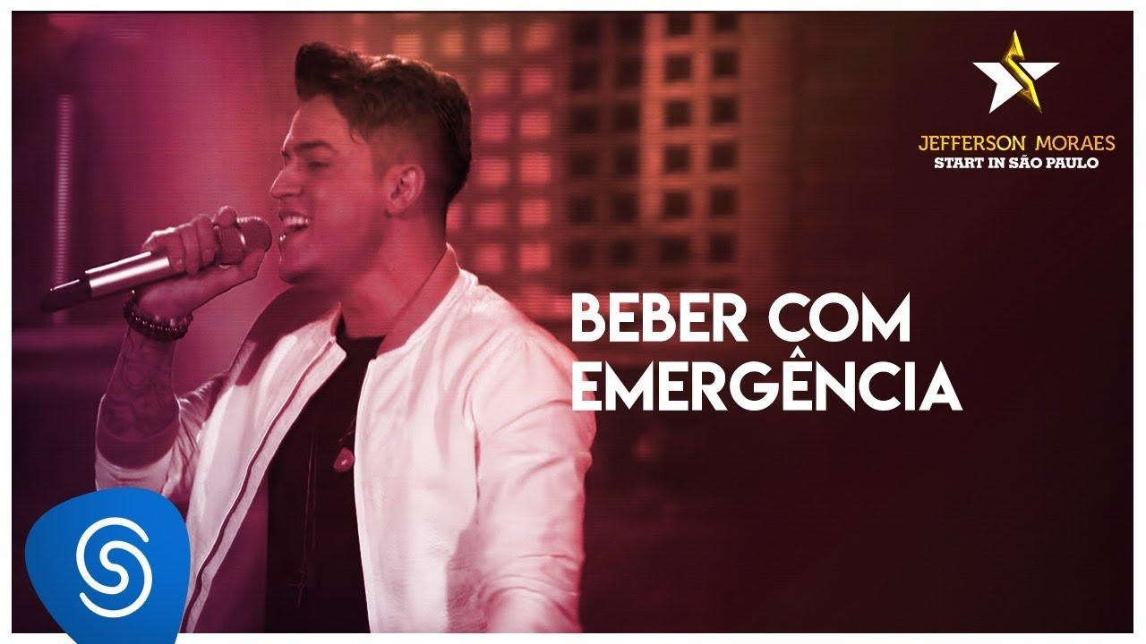 Beber Com Emergência - Jefferson Moraes