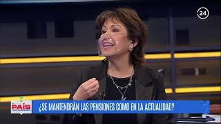 """El País Que Queremos: Discusión sobre carta para """"no subordinarse al Acuerdo por la Paz"""