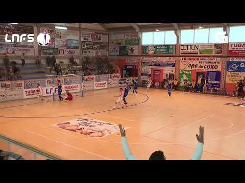 Noia Portus Apostoli - Manzanares Quesos El Hidalgo Jornada 6 Grupo C Segunda División Temp 20 21