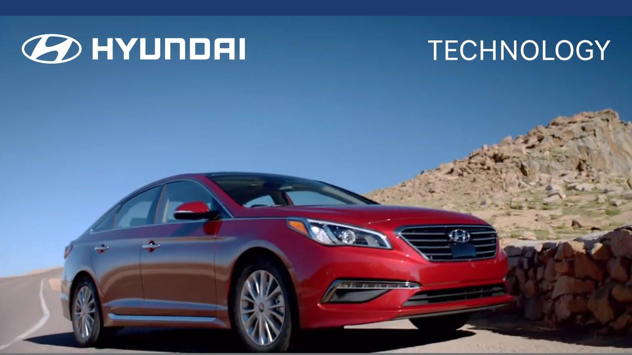 Hyundai Sonata | Test Drive | Pikes peak | Car performance