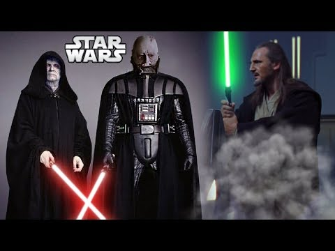 The Force Power that Could Have SAVED Darth Vader at DEATH - Star Wars Explained