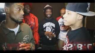 SPITTAZ BATTLE LEAGUE presents:PREZ MAFIA VS DOUBLE R MAFIA/ ONE OFF